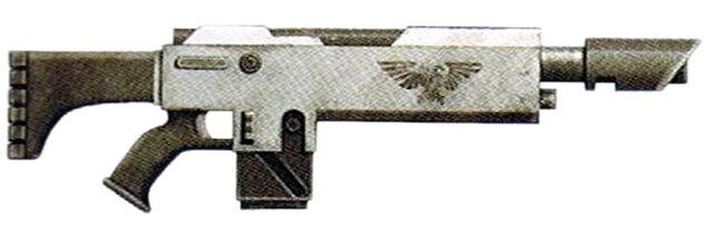 File:Kantrael Short-Barrel Lasgun Mymeara pattern.jpg