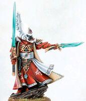 Saim-Hann Farseer Swords
