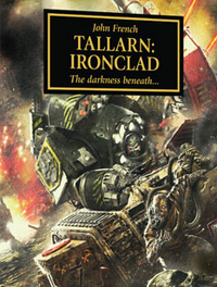 Tallarn Ironclad