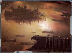 Battlefleet