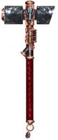 SW Thunder Hammer
