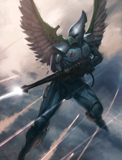 Swooping Hawk 6th Ed