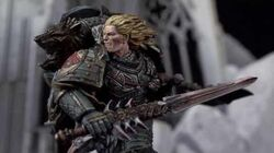 The Horus Heresy Character Series Leman Russ