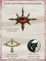 BL Icons & Symbols