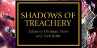 Shadows of Treachery (Anthology)