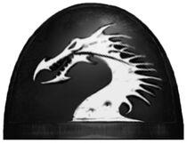 Black Dragons Livery