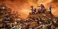 Massacre at Big Toof River