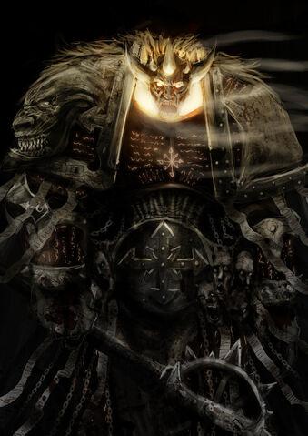 File:Lorgar demon prince by slaine69.jpg