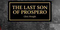 The Last Son of Prospero (Short Story)