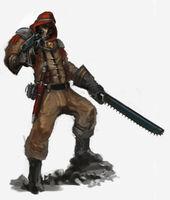 Tallarn Raider 2 by 1impact