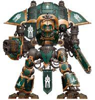 Gerantius Forgotten Knight