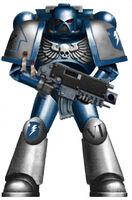 Storm Wardens Tact Marine