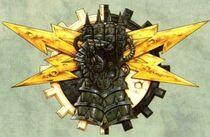 Legio Ultima Icon