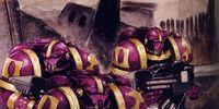 Legion Tactical Support Squad