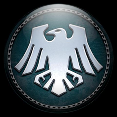 File:Raven guard logo v1 by polishxcii-d46f23y.png