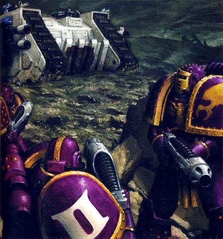 File:WE Land Raider Spartan2 Istvaan III.jpg