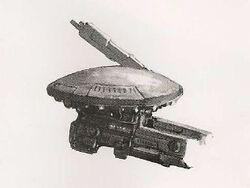 Gundrone
