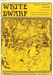 White Dwarf 1