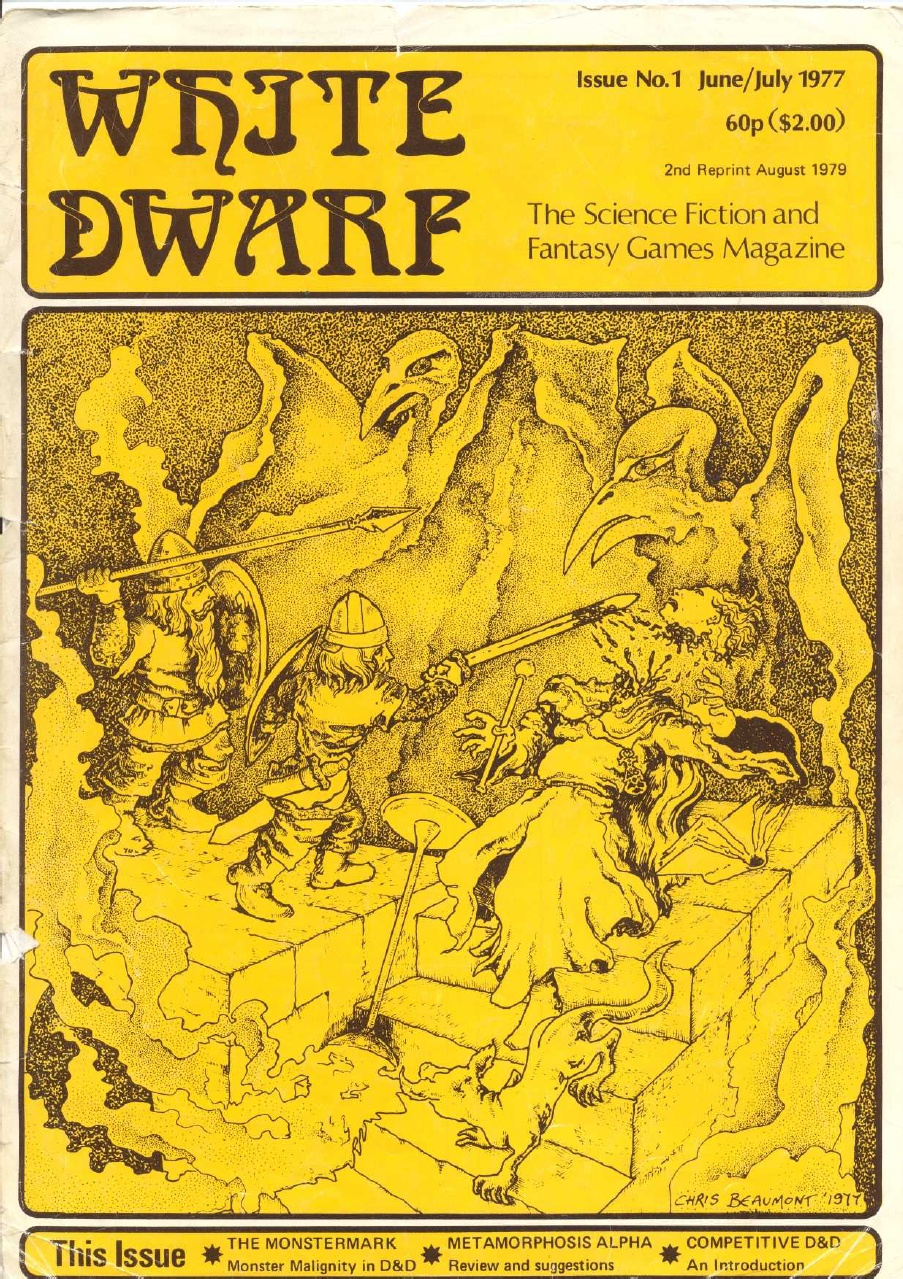 White Dwarf Magazine Issue 360 - December 2009 - Warhammer - Complete