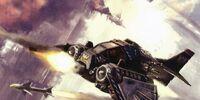 Nephilim Jetfighter