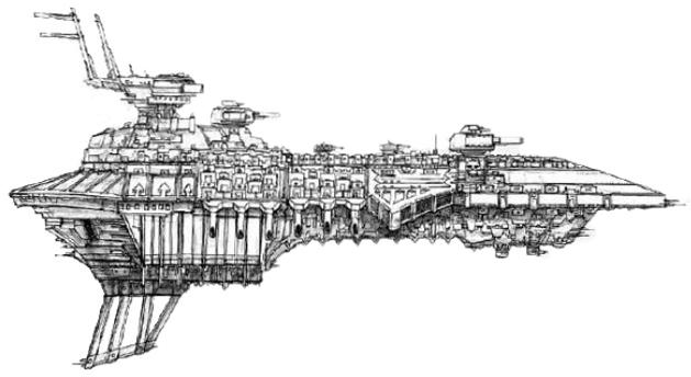 File:Pre-Heresy Battle Barge.jpg