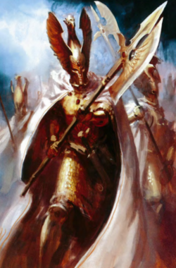 Warhammer Pheonix Guard
