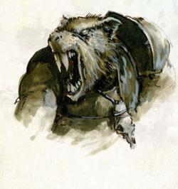 Warhammer End Times Warlord Feskit