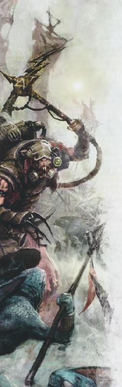 The Armies of the Pestilent Brotherhood