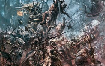 Battle of Karag Vlad