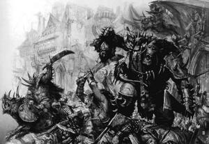 Warhammer Waaagh! Azhag