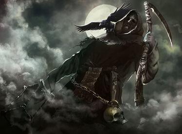 Morrian Doomsayer