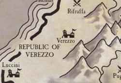 Warhammer Verezzo