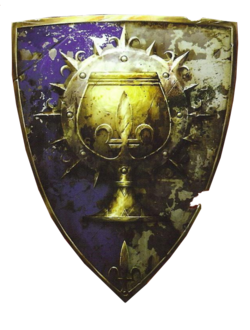 Symbol of the Grail