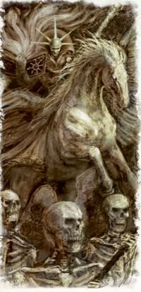Warhammer Balthazar Gelt
