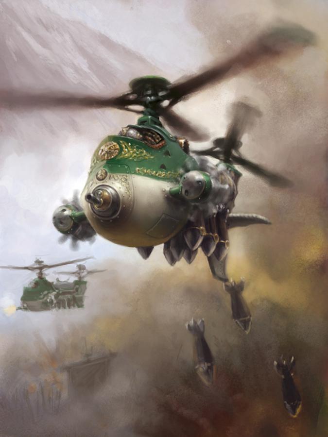 gyrobomber warhammer wiki fandom powered by wikia