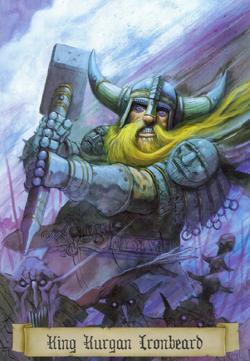 Kurgan Ironbeard