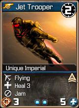 TJet Trooper Lv2
