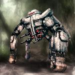 Mechwarrior4J