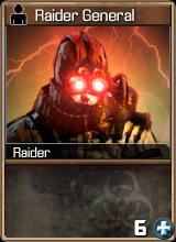 TRaider General