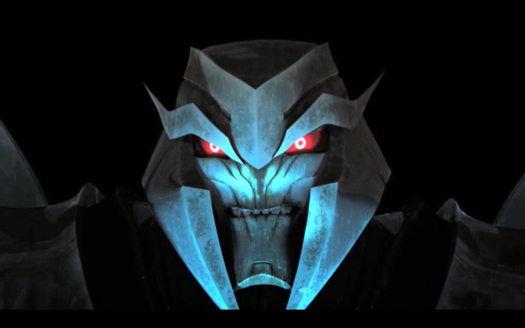 Favourite megatron helmet tfw2005 the 2005 boards - Transformers prime megatron ...