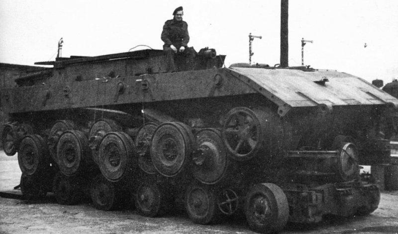 E-100 — ВикиВоины — энциклопедия о военной истории