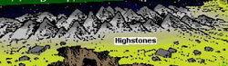 Highstones Forest