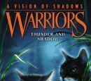 Thunder and Shadow/Gallery