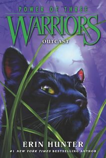 Latest Warrior Cat Book