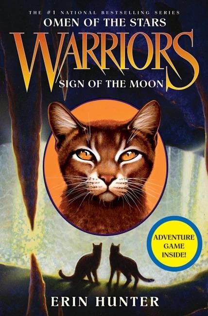 Warrior Cats Audio Books English