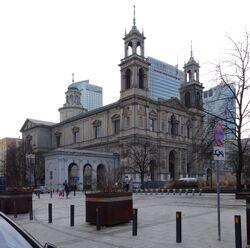 Kościół Wszystkich Świętych (Plac Grzybowski).JPG