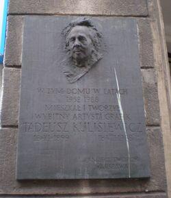 Mazowiecka (nr 7, tablica).JPG