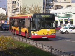 Zamieniecka (autobus 123).JPG
