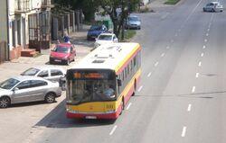 Powsińska (autobus 108).JPG