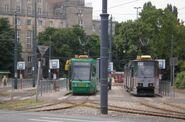 Plac Narutowicza (przystanek, tramwaj 32, tramwaj 21)